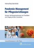 Pandemie-Management für Pflegeeinrichtungen (eBook, ePUB)