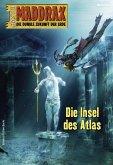Maddrax 543 - Science-Fiction-Serie (eBook, ePUB)