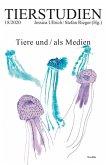 Tiere und/als Medien (eBook, PDF)