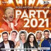 Ross Antony Präsentiert:Party 2021