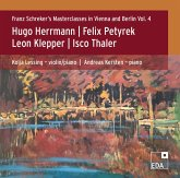 Franz Schreker'S Masterclasses