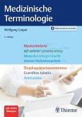 Medizinische Terminologie (eBook, ePUB)