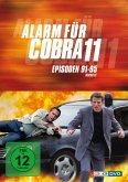 Alarm für Cobra 11 - 11.Staffel DVD-Box