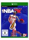 Nba 2k21 (Xbox Series X)