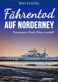 Fährentod auf Norderney. Ostfrieslandkrimi (eBook, ePUB)