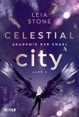 Celestial City - Jahr 3 / Akademie der Engel Bd.3 (eBook, ePUB)