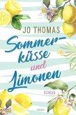 Sommerküsse und Limonen (eBook, ePUB)