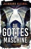 Die Gottesmaschine (eBook, ePUB)