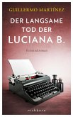 Der langsame Tod der Luciana B (eBook, ePUB)