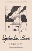September Love (eBook, ePUB)