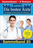 Die besten Ärzte 20 - Sammelband (eBook, ePUB)
