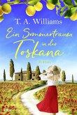 Ein Sommertraum in der Toskana (eBook, ePUB)