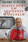 Mieses Spiel um schwarze Muscheln / Piet van Houvenkamp Bd.3 (eBook, ePUB)