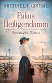 Stürmische Zeiten / Palais Heiligendamm Bd.2 (eBook, ePUB)