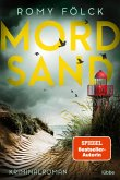 Mordsand / Frida Paulsen und Bjarne Haverkorn Bd.4 (eBook, ePUB)