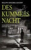 Des Kummers Nacht / Von der Heyden Bd.1 (eBook, ePUB)