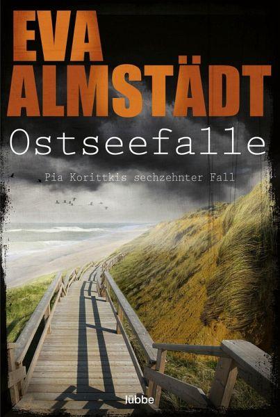 Ostseefalle / Pia Korittki Bd.16 (eBook, ePUB)