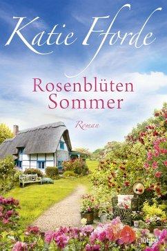 Rosenblütensommer (eBook, ePUB) - Fforde, Katie