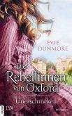 Unerschrocken / Die Rebellinnen von Oxford Bd.2 (eBook, ePUB)