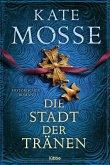 Die Stadt der Tränen / Minou Joubert Bd.2 (eBook, ePUB)