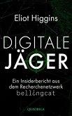 Digitale Jäger (eBook, ePUB)
