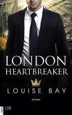 London Heartbreaker / Kings of London Bd.4 (eBook, ePUB)