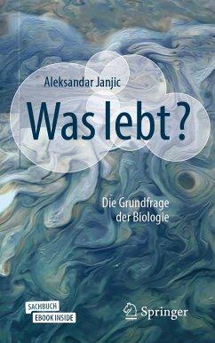 Was lebt? - Janjic, Aleksandar