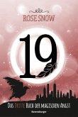 19 - Das dritte Buch der magischen Angst / Bücher der magischen Angst Bd.3