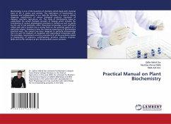 Practical Manual on Plant Biochemistry