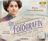 Das Ende der Stille / Die Fotografin Bd.5 (2 MP3-CDs)