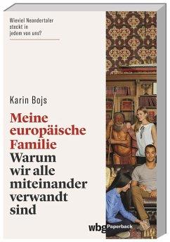 Meine europäische Familie - Bojs, Karin