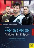 Esportpedia: Athleten im E-Sport