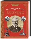 Die außergewöhnlichen Welten des Jules Verne