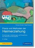 Praxis und Methoden der Heimerziehung (eBook, ePUB)