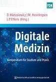 Digitale Medizin (eBook, PDF)