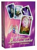 Angelinas 40 mystische Lenormandkarten + 9 Tauschmotive
