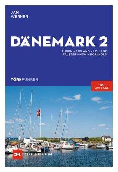 Törnführer Dänemark 2 - Werner, Jan