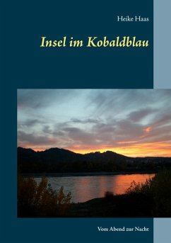 Insel im Kobaldblau (eBook, ePUB)