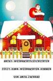 Anja's Weihnachtsgeschichten