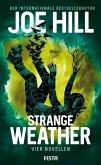 Strange Weather - Vier Novellen (eBook, ePUB)