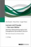 Lernen mit Freude - bis zum Abitur (eBook, PDF)