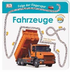 Folge der Fingerspur. Fahrzeuge (Restauflage)