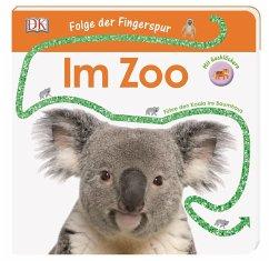 Folge der Fingerspur. Im Zoo (Restauflage) - Grimm, Sandra