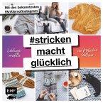 #strickenmachtglücklich (Mängelexemplar) (Restauflage)