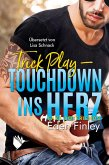 Trick Play - Touchdown ins Herz (eBook, ePUB)