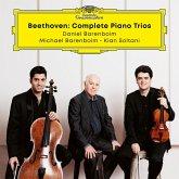 Beethoven: Complete Piano Trios