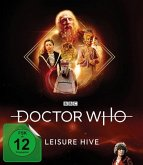 Doctor Who - Vierter Doktor - Leisure Hive