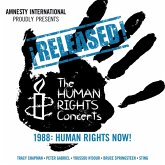Released! The Human Rights Concerts 1988
