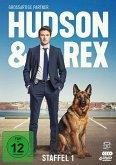 Hudson und Rex-Die komplette 1.Staffel (4 DVDs)