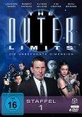 Outer Limits-Die unbekannte Dimension: Staffel 1